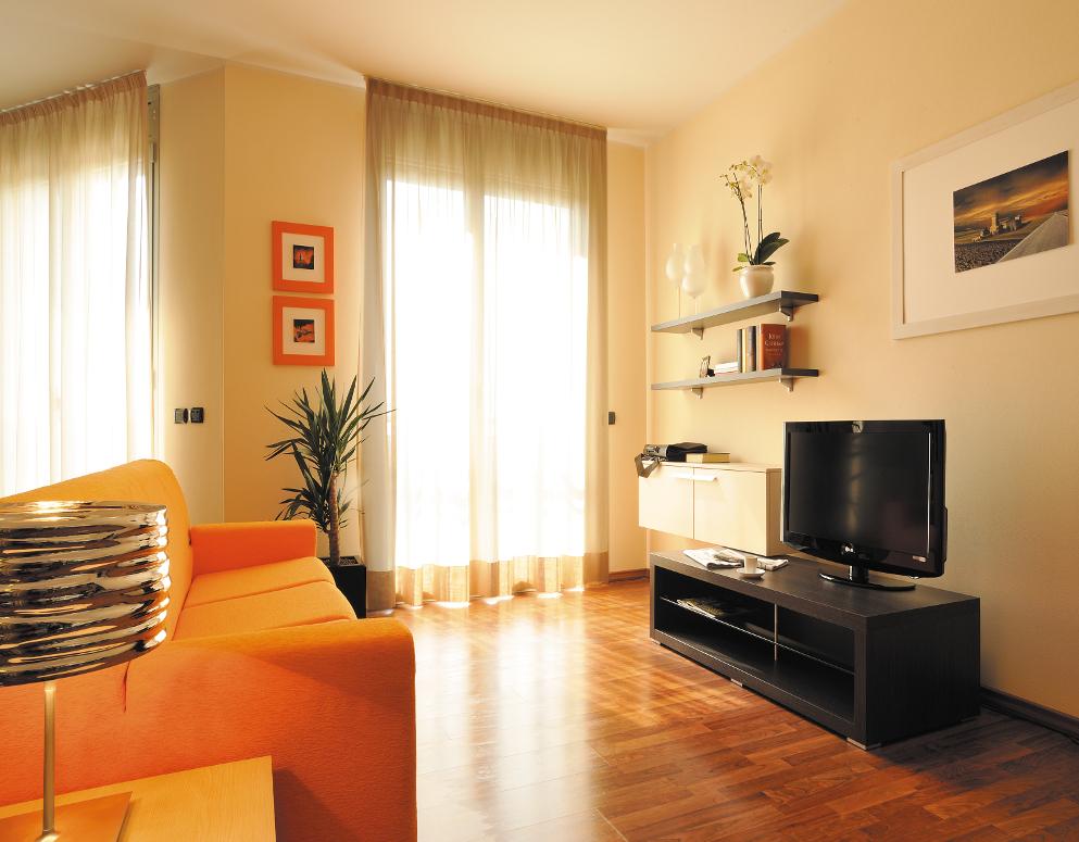 hotel residence zodiaco residence appartamenti modena