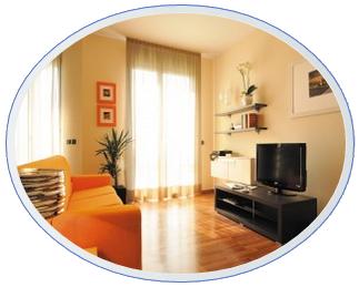 appartamenti residence modena