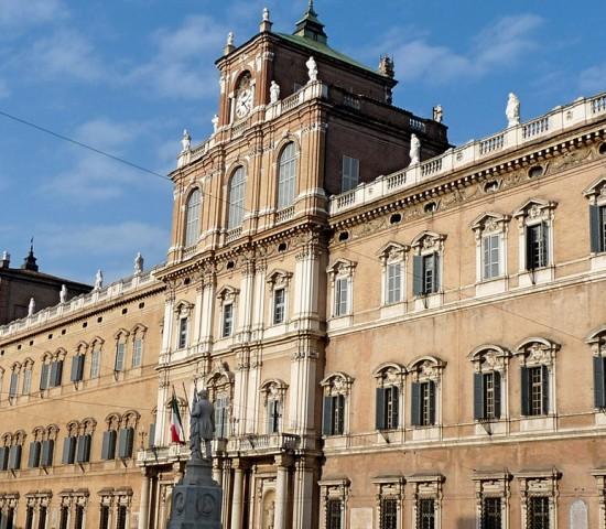 Accademia Di Modena