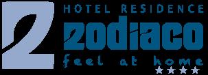 Hotel residence Zodiaco